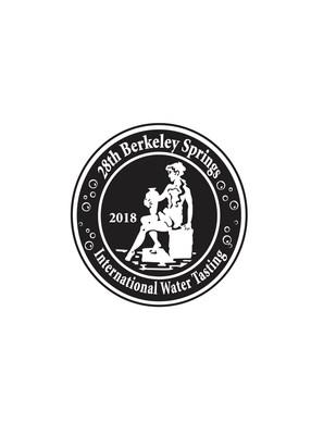Water Tasting Seal 2018