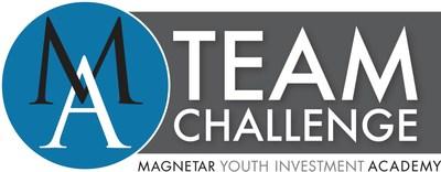Magnetar Academy Team Challenge Logo
