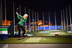 Shotmakers, an innovative new golf competition taking place at Topgolf Las Vegas, premieres Monday, April 9 at 9 p.m. ET