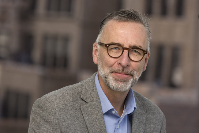 Lucien van der Hoeven has joined Analytic Partners as General Manager-EMEA