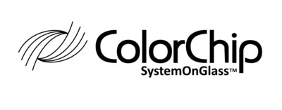Color Chip Logo (PRNewsfoto/ColorChip)