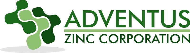 Adventus Zinc Corporation logo (CNW Group/Adventus Zinc Corporation)