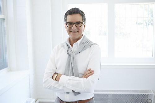 Hudson's Bay Announces Brian Gluckstein as New Home Design Ambassador (CNW Group/Hudson's Bay)
