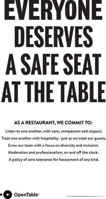 OpenTable launches