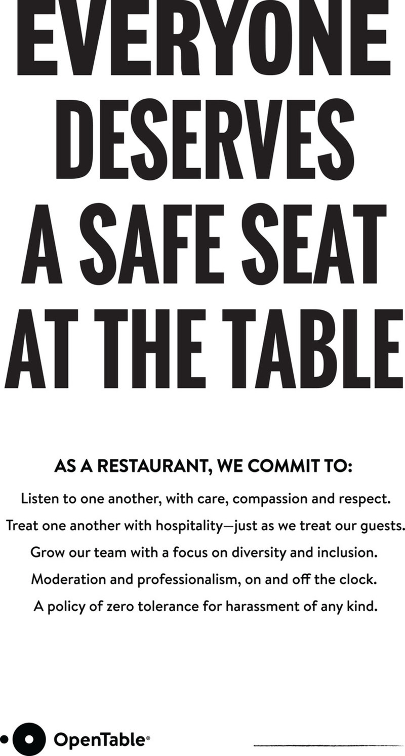 """OpenTable launches """"Open Kitchen"""" campaign at SXSW 2018"""