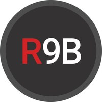 R9B Logo (PRNewsfoto/root9B, LLC)