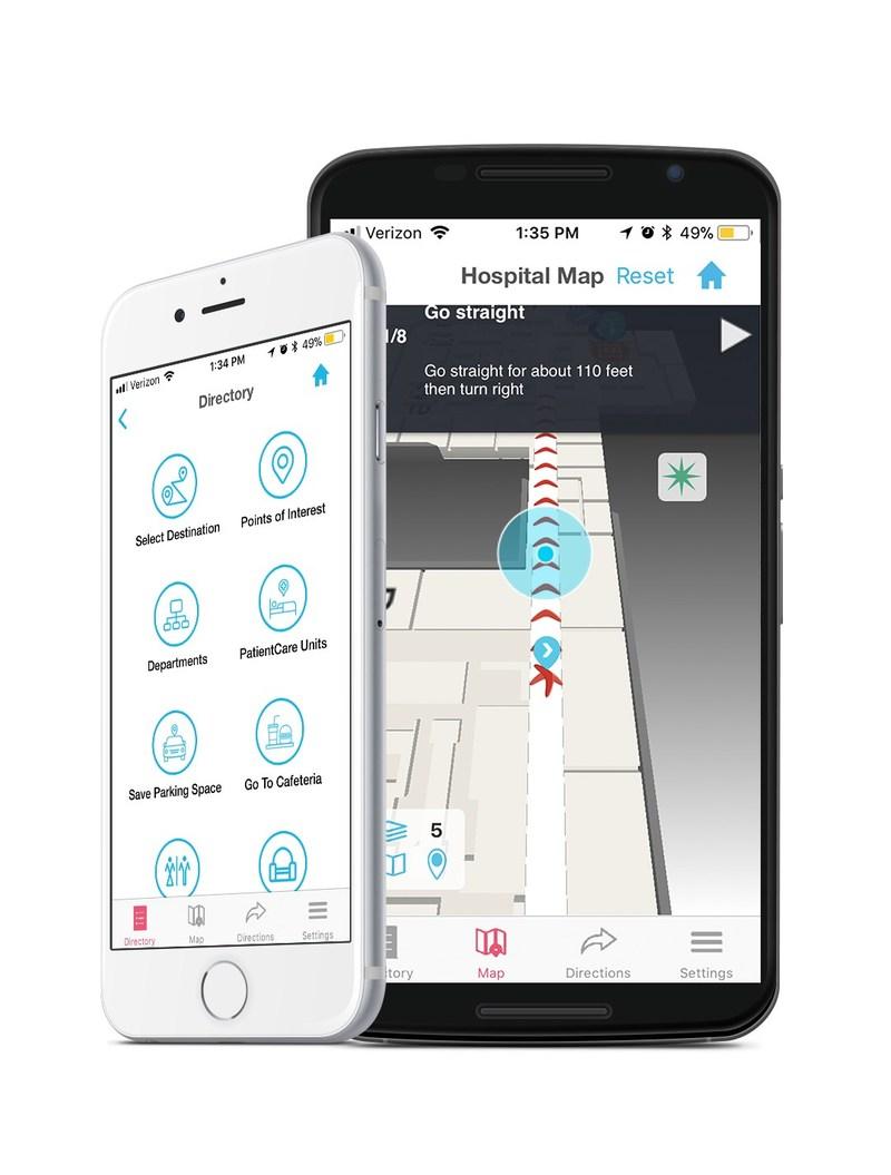 MediNav App