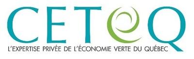 Logo : CETEQ (Groupe CNW/Conseil des entreprises en technologies environnementales (CETEQ))