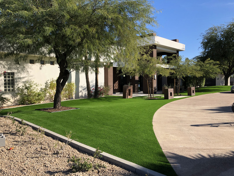 Artificial Grass is Perfect for a Busy Lifestyle