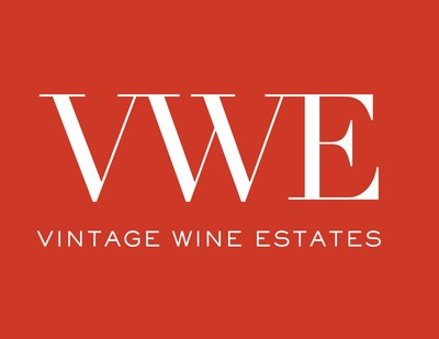 Vintage Wine Estates, headquartered in Santa Rosa, California, is a vintner family-owned wine company with estates and brands from California, Oregon and Washington. (PRNewsfoto/Vintage Wine Estates)