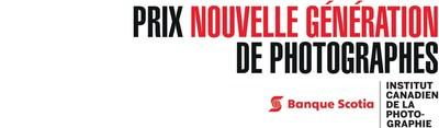 Prix Nouvelle Génération de Photographes (Groupe CNW/Scotiabank)