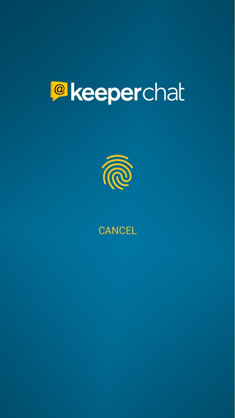 Keeper Security Launches the World's Most Secure Messaging