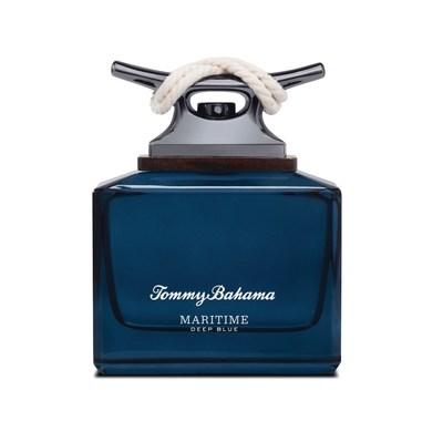 Tommy Bahama Maritime Deep Blue Fragrance