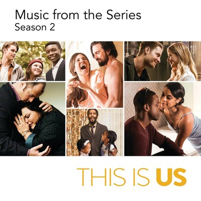 "'This Is Us (Music from the Series) Season 2,' a companion to the show America loves, is available today via UMe for download purchase and streaming. ""This Is Us"" Season 2 finale, ""The Wedding,"" airs tonight (Tuesday, March 13th) at 9pm on NBC. With instantly recognizable hits and classics, the soundtrack features 17 songs curated by ""This Is Us"" Creator/Executive Producer Dan Fogelman and his team, music supervisor Jennifer Pyken and composer/musician Siddhartha Khosla."
