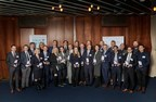 Best Nordic Businesses Announced in European Business Awards Sponsored by RSM, at Exclusive Event in Stockholm