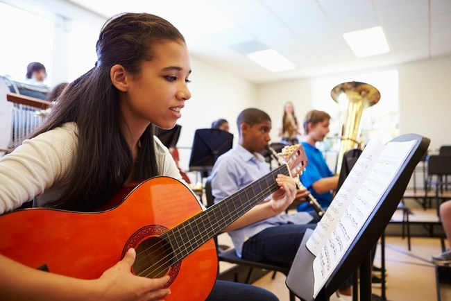 Teach Music Week (3/19-3/25) - Helping more kids AND adults reap the educational, therapeutic and social benefits of playing music!
