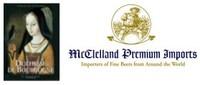 Duchesse De Bourgogne - World's Best Red Flemish sour ale (CNW Group/McClelland Premium Imports Inc.)