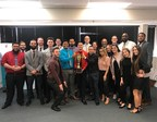 Prestige Business Solutions Excels to Win National Sales Award