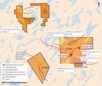Figure 1 – Geiger Property Map (CNW Group/IsoEnergy Ltd.)