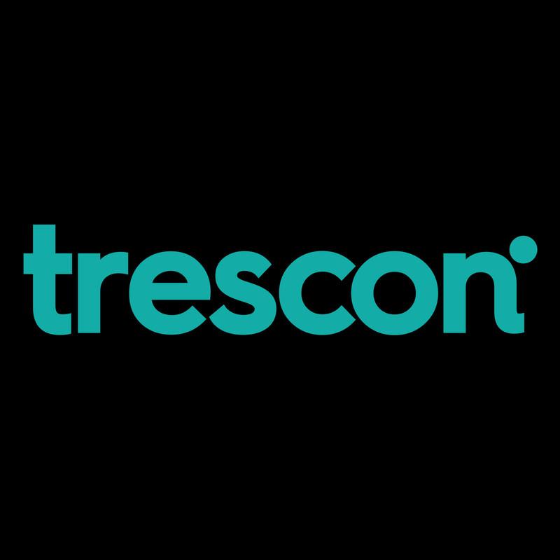 Trescon Logo (PRNewsfoto/Trescon Global Business Solution)