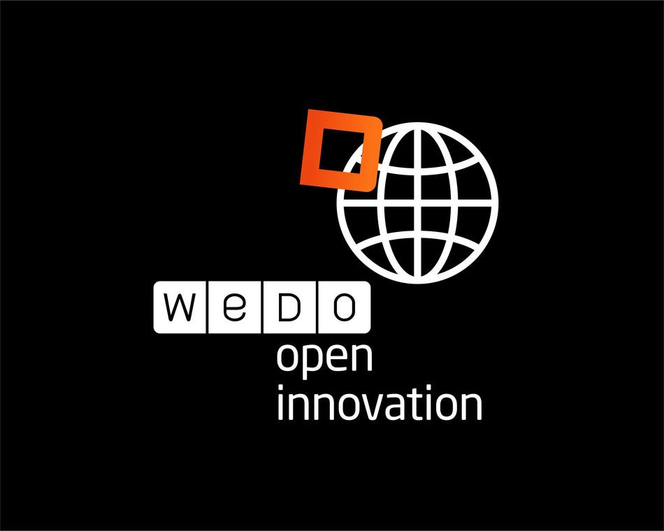 WeDo Open Innovation (PRNewsfoto/WeDo Technologies)