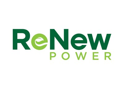 ReNew Power New Logo