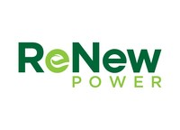 ReNew Power new Logo (PRNewsfoto/ReNew Power)