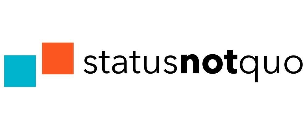 Status Not Quo Logo