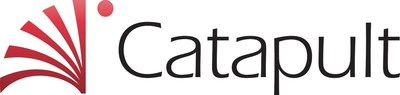 Catapult Systems logo (PRNewsfoto/Catapult)