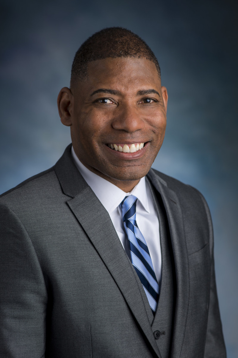 Darryl Holloman, Ph.D., has been named vice president for student affairs at Spelman College, effective April 2.