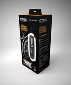 CTEK Crowned the Winner in Auto Express Battery Charger Test Leading Global Brand Retains Top Spot