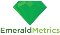 Emerald Metrics Logo