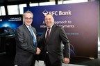 BFC Bank Launches in UK as a Specialist Provider of International Payments and Multi-Currency Accounts for SMEs and PSPs