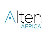 ALTEN Africa Logo (PRNewsfoto/ALTEN Africa)