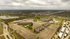Houston Corporate Campus on 48.9 acres Scheduled for Auction