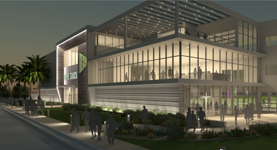 Drive Shack Debuts Flagship Golf-Entertainment Destination In Orlando