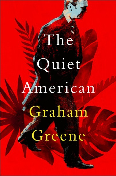 The Quiet American by Graham Greene now available in ebook format from Open Road Integrated Media