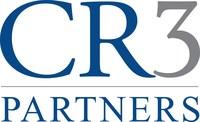 CR3 Capital Logo (PRNewsfoto/CR3 Partners)