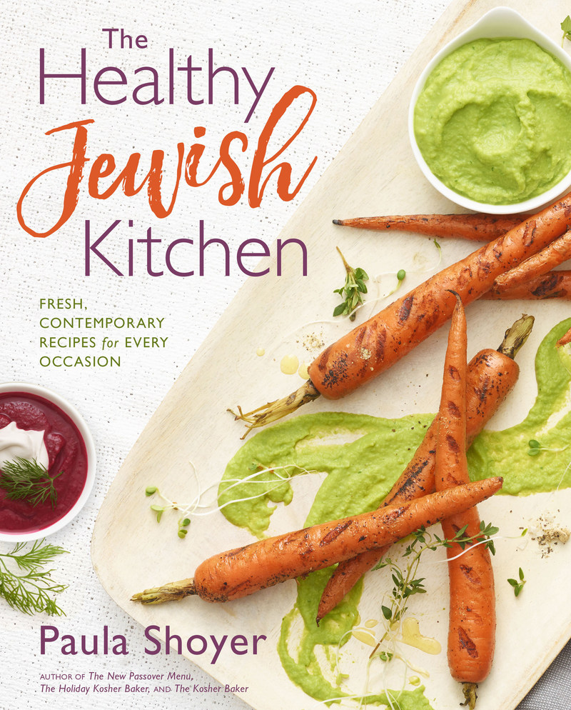 The Healthy Jewish Kitchen