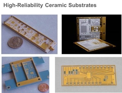NEO Tech High Reliability Substrates
