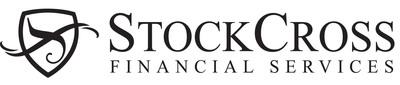 StockCross Financial Services Logo.