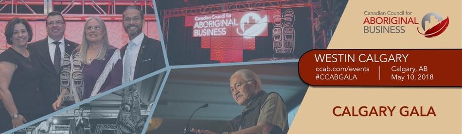 Aboriginal Economic Development Corporation (AEDC) of the Year Award. (CNW Group/Sodexo Canada)