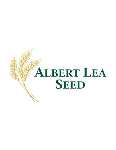 Albert Lea Seed logo