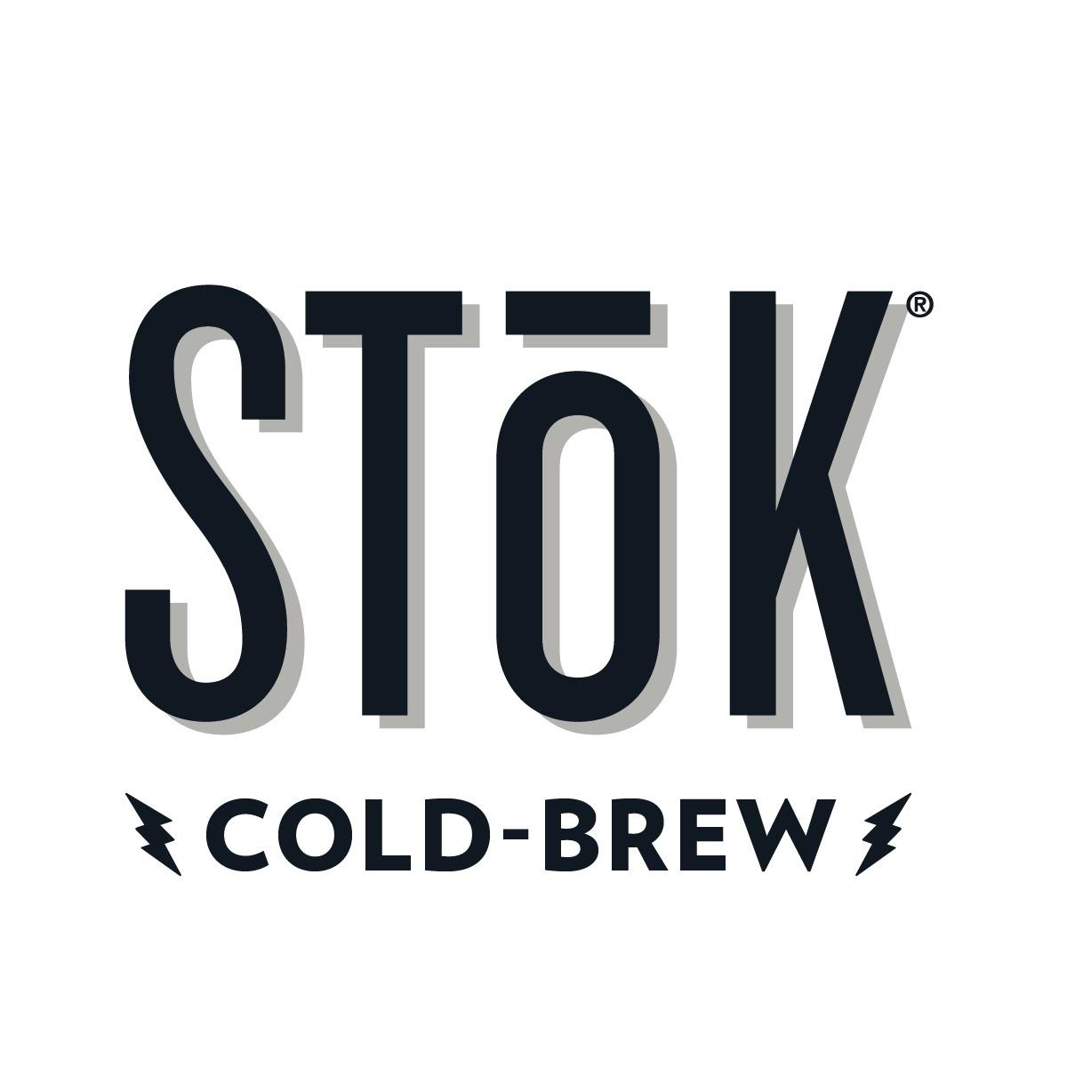 STōK Logo