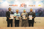 The 6th Edition of Ecobuild Southeast Asia 2018 Set to Open in Two Weeks