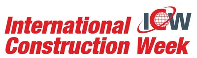 International Construction Week Logo
