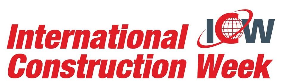 International Construction Week Logo