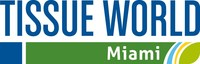 Tissue World Miami Logo (PRNewsfoto/Tissue World - UBM)