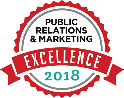 PR & Marketing Excellence Awards