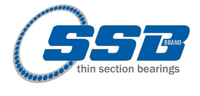 SSB Brand - Thin Section Bearings Logo